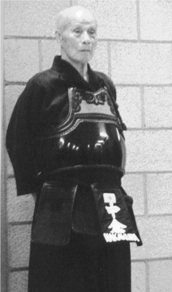 Nakakura sensei – All Belgium Kendo federation Events